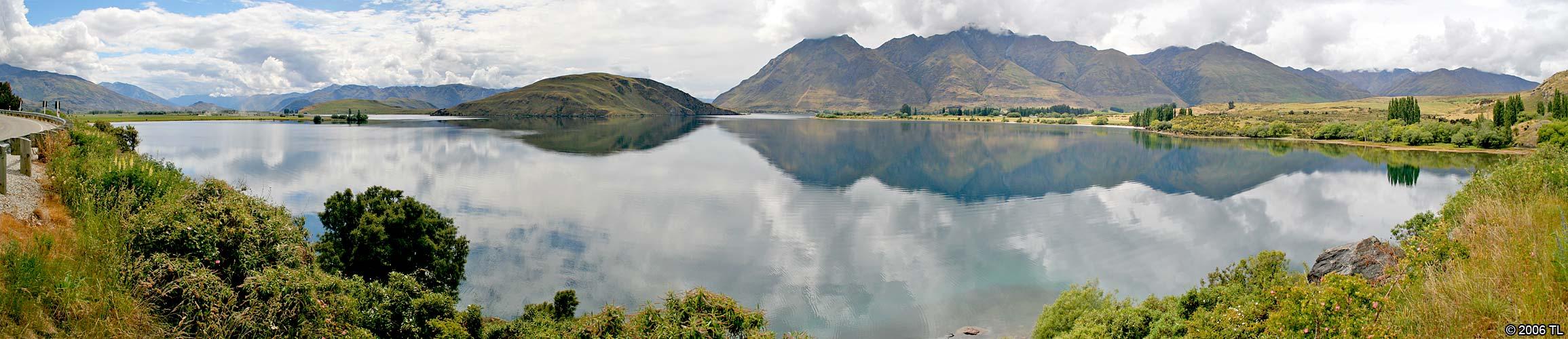 Région de Wanaka